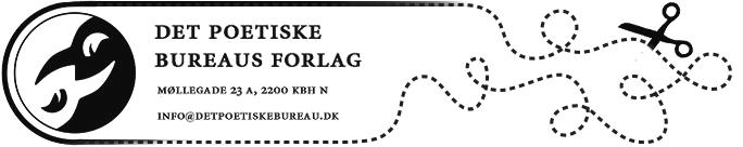 detpoetiskebureau.dk