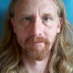 Et billede af forfatteren Atle Thorberg