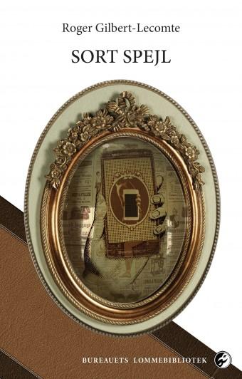 Sort spejl
