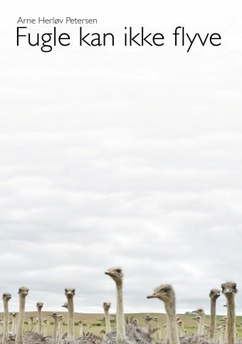 Fugle kan ikke flyve