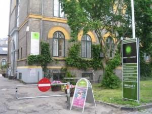 Verdenskulturcentret - Præsentation af Ny lyrik fra Bosnien-Hercegovina @ Verdenskulturcentret | København | Danmark