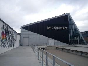 Boggods - Præsentation af Ny lyrik fra Bosnien-Hercegovina @ Godsbanen | Aarhus | Danmark
