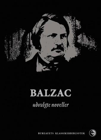 Balzac - udvalgte noveller